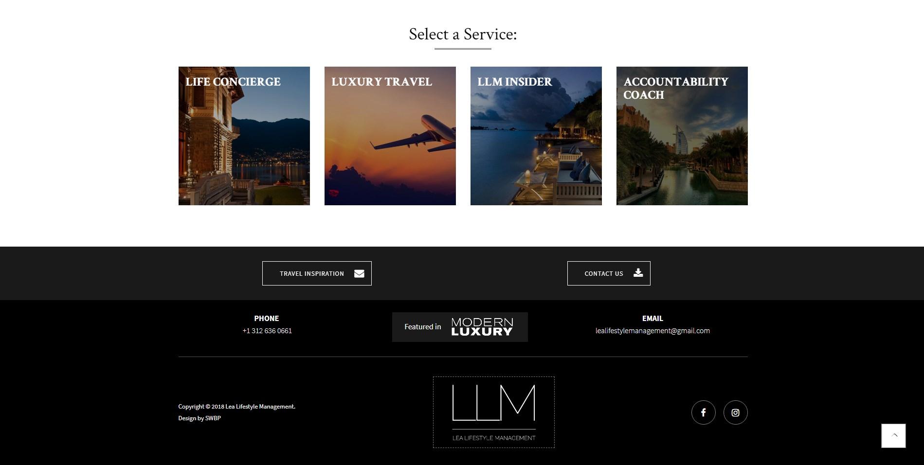 LEA Services